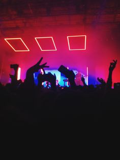 THE 1975 // MELBOURNE // 24 JULY // 2016