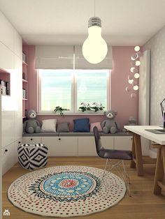 pokoje dziecięce - Pokój dziecka, styl nowoczesny - zdjęcie od ajaje - architekci & projektanci wnętrz