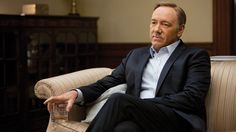 Edinburgh TV Fest: Kevin Spacey Talks Day-and-Date Releases, TV Tax Credits