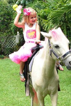 Carousel Horse Girls Birthday shirt  by modernfrills on Etsy, $29.95