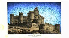 CASTLE OF TUREGANO