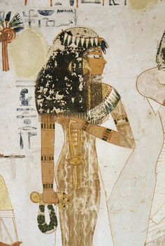https://flic.kr/p/cCYavj | TT 69 , Tumba de Menna , Tomb of Menna , Luxor , egypt , Egipto