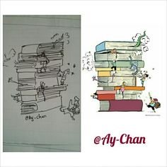My draw ...