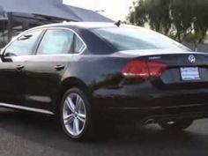 2014 Volkswagen Passat Lunde's Peoria Volkswagen Phoenix, AZ (+playlist) www.peoriavw.com #vw #volkswagen