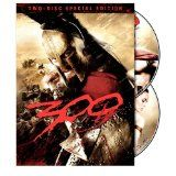 300 (Two-Disc Special Edition) (DVD)By Gerard Butler