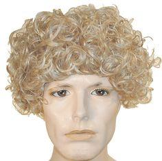 halloween wigs chicago