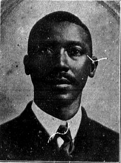 PIERSON, Edward Donahue, publisher, teacher. Began as teacher in rural schools, 1892, continuing to 1896; later taught atBig Sandy,Gilmer, and Pittsburg, Texas; now teacher in Colored High School, Houston; treasurer and mgr. Western Star Pub. Co., Houston, since 1907; president Houston Negro Business League.