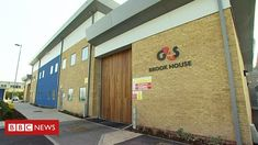 Brook House immigration detainees 'held for years' Immigration Enforcement, Immigration Policy, Brook House, Procurement Process, Beginning Running, North East England, Bbc News, How To Run Longer