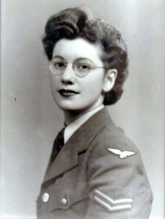 Joan Clarke Murray codebreaker at Bletchley Park during World War II, became deputy head of Hut 8 in 1944. Code breaking was almost exclusively done by men during the war. Clarke was paid less than the men and felt that she was prevented from progressing further because of her gender. She was a English cryptanalyst and numismatist. You have Joan and the women of Bletchley Park to thank for changing the History of the World AND the fact that you're reading this on a computer!