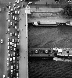 #Robert Doisneau Photography Paris, France, 1969