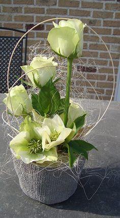 Funeral Floral Arrangements, Creative Flower Arrangements, Artificial Floral Arrangements, Ikebana Flower Arrangement, Vase Arrangements, Beautiful Flower Arrangements, Floral Centerpieces, Flower Vases, Flower Art