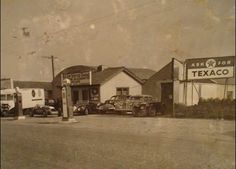 Red Cow service station Naas Rd - one of the first landmarks on the road to Cork in the old days. Old Pictures, Old Photos, Vintage Photos, Rock Around The Clock, Photo Engraving, Ireland Homes, Dublin City, Irish Celtic, Dublin Ireland
