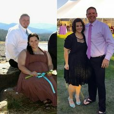 Fit Family Feature (Gary & Nikki) Interview with Gary and his wife Nikki, who are parents of two boys and have lost 300 pounds together and run half and ultra-marathons! Ultra Marathon, Weight Loss Blogs, Free Website, Interview, Lose Weight, Running, Guys, Couple Photos, Health
