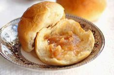 This Cinnamon Honey Butter Recipe couldn't be easier and it's the perfect addition to warm bread or pancakes. Snack Recipes, Cooking Recipes, Snacks, Healthy Recipes, Greek Roasted Chicken, Broiled Grapefruit, Cinnamon Honey Butter, Roasted Fennel, Cooking Bread