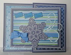 Sweet Stamps Challenge 43 - Gate Fold Cards at Sweet Stamps blog
