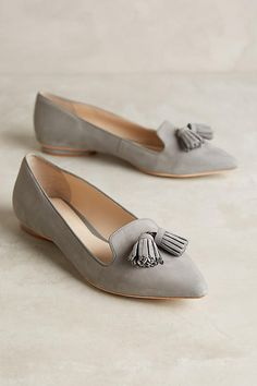 Guilhermina Orson Loafers - anthropologie.com