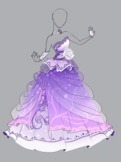 I wanna see Star in this dress
