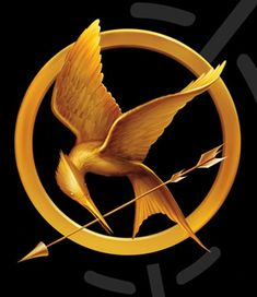 The Hunger Games. Interestingly, I think that the series gets better as it goes on (books & movies alike). It starts out decently, but I absolutely love how it progresses and ends.