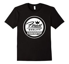 Men's Grandpop Grandpa T-shirt Vintage Fathers Day Gift I... http://www.amazon.com/dp/B01FR65HG8/ref=cm_sw_r_pi_dp_b.Hoxb0WTX3GW