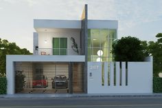 Our Top 10 Modern house designs – Modern Home