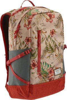 Burton ryggsäck mönstrad Herschel b01f6df2eb34a