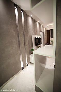 apartment @ Komotini // Φωτογραφία no:11 Bathtub, Bathroom, Standing Bath, Washroom, Bath Tub, Bathtubs, Bathrooms, Bath