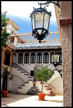 Casa de España: San Juan, Puerto Rico
