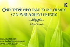 quote about greatness