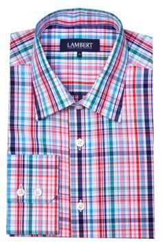 Wólczanka - linia Lambert | kolekcja Wiosna/Lato 2014 #wolczanka #starybrowar