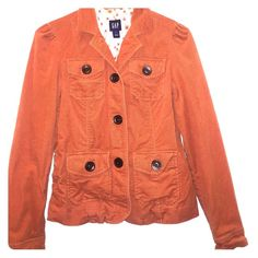 Gap jacket size 2 Normal wear. Great condition. GAP Jackets & Coats