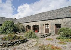 The Cartshed, Nr. Tarbert, Loch Fyne. £441.00