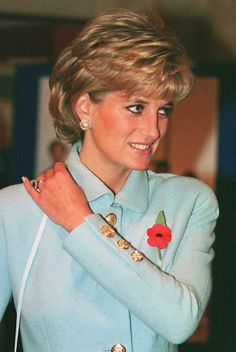 Diana 1995. RIP to a truly amazing beautiful Princess.  She represented real royalty