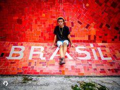 Lucas Brynner - Ensaio Fotográfico