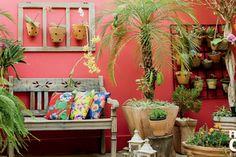 Mais Verde Picts, Toscana, Home Projects, Flora, Planter Pots, Alice, Fair Grounds, Deck, Patio