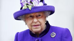 """""""Anhaltende schwere Erkältung"""": Queen sagt erneut Gottesdienst ab"""
