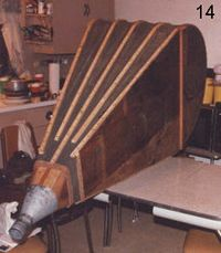 Forge Bellows how to