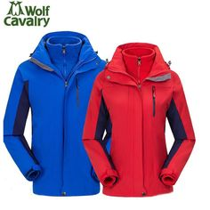 68.62$  Watch now - http://ali3d9.worldwells.pw/go.php?t=32747187289 - Winter jackets clothing tactical waterproof jacket women men warm outdoor sports hiking jackets hunting clothes 68.62$