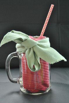 Norwex Kitchen Towel Gift! To order the Kitchen Towel, visit: www.CFlynn.norwex.biz
