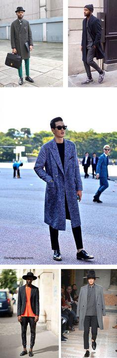 Le monde de Tokyobanhbao: Blog Mode gourmand