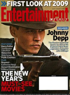 2009 - January - Entertainment Weekly