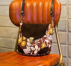 793 Danielle Cross Bag PDF Pattern by sewingwithme3 on Etsy