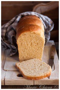 Pain Brioché à l'épeautre - Un petit délice à la mie moelleuse à souhait, toute douce et savoureuse… Je n'achèterai plus jamais de pain de mie !- ( Sans Lait, IG Modéré )