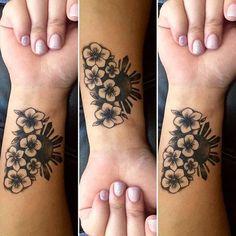 Filipino tattoos – Tattoos And Filipino Tribal Tattoos, Tribal Tattoos For Women, Wrist Tattoos For Guys, Small Wrist Tattoos, Sun Tattoos, Flower Tattoos, Sleeve Tattoos, Tatoos, Rose Tattoos