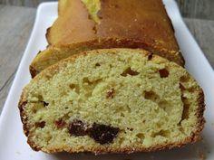 Ma petite cuisine gourmande sans gluten ni lactose: Cake à l'orange et aux raisins secs sans gluten et sans lactose