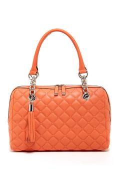 Calvin Klein Quilted Shoulder Bag on HauteLook