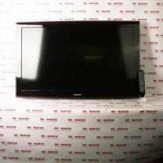 Televisor de 46'' SAMSUNG de segunda mano E278721 | Tienda online de segunda mano en Barcelona Re-Nuevo