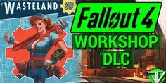 Fallout 4'ün yeni DLC'si haftaya geliyor!
