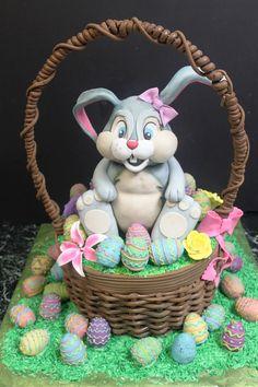 https://flic.kr/p/ebAvmk | Easter Bunny