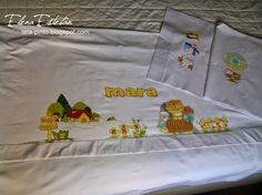 Painting On Fabric, How To Make, Needlepoint, Dressmaking, Colors