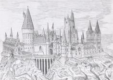 hogwarts tattoo - Cerca con Google